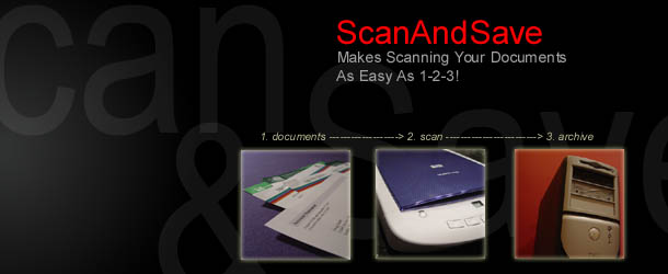 document scanning software